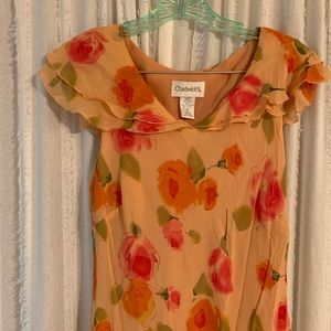 Vintage Dresses - 30% off🌞Vintage floral dress